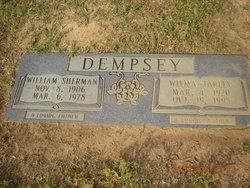 Wilma <i>Farley</i> Dempsey