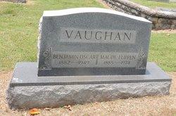 Benjamin Oscar Vaughan