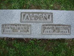 David Russell Alden