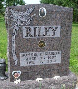 Bonnie Elizabeth Riley