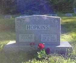 Patricia L Pat <i>Tardiff</i> Hopkins