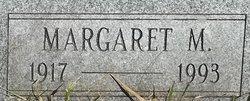 Margaret M <i>Merritt</i> Albright