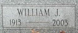 William J Albright