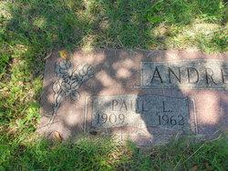 Paul Leon Andrews