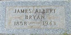 James Albert Bryan