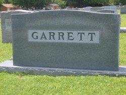 Warren Rudolphus Garrett