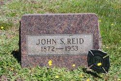 John Shand Reid