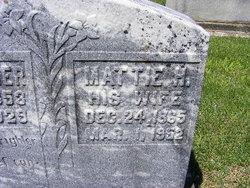Martha H. <i>Walker</i> Bruner