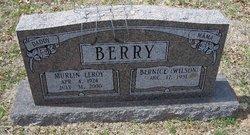 Bernice Berry