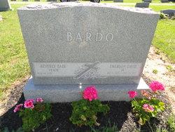 Emerson David J.R. Bardo, Jr