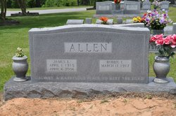Bobbie <i>Lack</i> Allen
