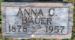 Anna C Bauer