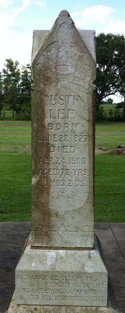Austin William Lee