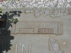 Elsie <i>Bloomer</i> Spradlin