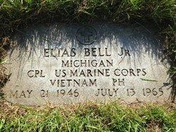 Elias Bell, Jr