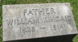 William Kincaid