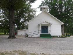 Mount Zion Nazarene Church Cemetery