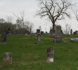 Luther's Chapel Cemetery