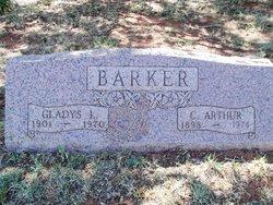 Gladys <i>McClellan</i> Barker