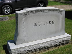 Ethel May Mullen