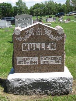 James Henry Mullen