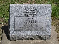 Joseph Single Mullen