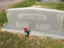 Betty Jo Hammons