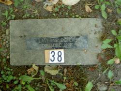 Laverne Boyer