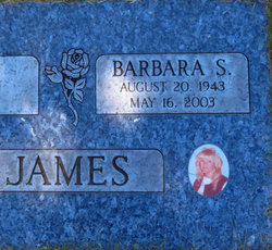 Barbara Sue Barbie <i>Lair</i> James