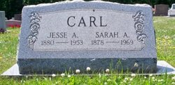 Jesse Albert Carl