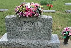 Melvin F. Scotty Scott