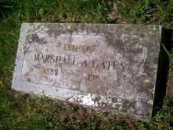 Marshall Gates