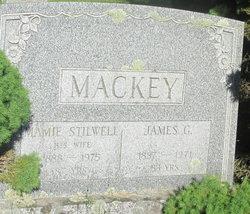 James Governor Mackey