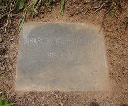Charles Morehead Perryman