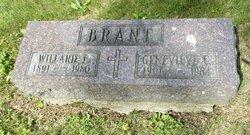 Willard Ezra Brant