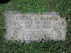 Cheryl Lynn Burrow