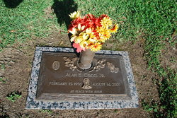 Alan B Cisco, Jr