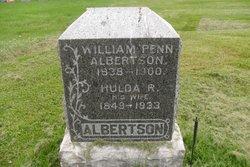 William Penn Albertson