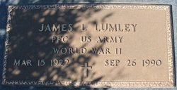 James L. Lumley