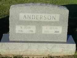 George Elton Anderson
