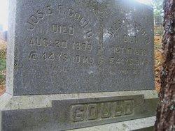 Josephine F. Josie <i>Ripley</i> Gould