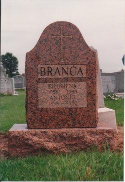 Antonio Tony Branca