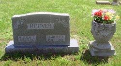 Mrs Isabelle E. <i>Bryant</i> Hoover