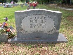 William R. Benefield
