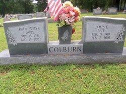 Ruth Evelyn <i>Davis</i> Colburn