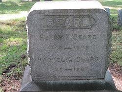 Henry E Beard