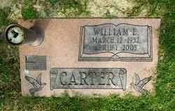 William E Billy Carter