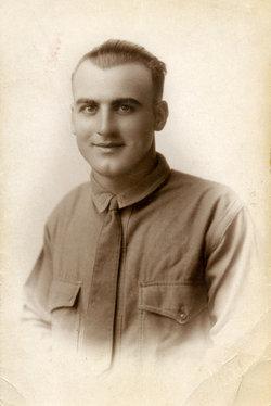 Russell Weston Bennett, Sr