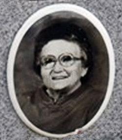 Connie Big Granny <i>Hicks</i> Barnes
