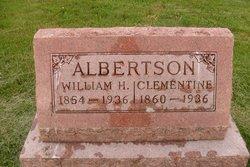 William Hopkins Albertson